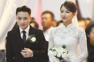 Toàn cảnh đám cưới hoành tráng của Phan Mạnh Quỳnh tại Nghệ An