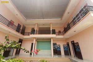 Mục sở thị 'đại bản doanh' của CLB Tình Người tại Quảng Trị