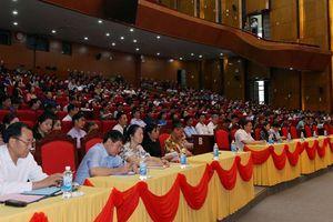Đảng bộ Khối DN tỉnh Bắc Giang quán triệt Nghị quyết Đại hội XIII của Đảng