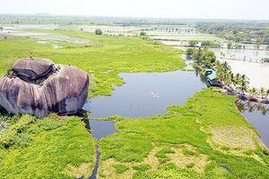Làng quê Việt trên đất Đồng Nai