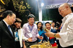 Quảng Bình quảng bá, giới thiệu du lịch tại Hà Nội