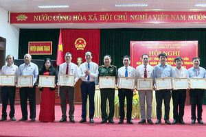 HĐND huyện Quảng Trạch: Chú trọng chất lượng tiếp xúc cử tri, giải quyết khiếu nại, tố cáo