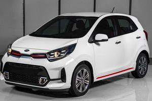 Mẫu xe hạng A nào bán chạy nhất tháng 3?