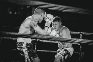Hãy làm kinh doanh như một võ sĩ boxing!