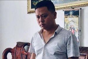 Đà Nẵng: Bắt Giám đốc công ty Bất động sản về tội lừa đảo chiếm đoạt tài sản