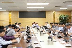 Khẩn trương hoàn thành Đề án sắp xếp, đổi mới DN của EVN (giai đoạn 2021 – 2025)