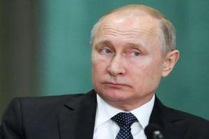Công bố mức thu nhập 'sốc' năm 2020 của Tổng thống Putin