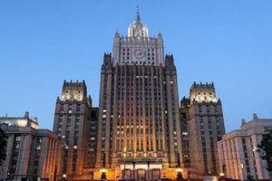 Moscow 'nhắc nhở' chính Mỹ mở màn trừng phạt rồi lại quay ngược 'tố' Nga làm quá