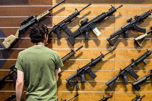 Tổng thống Mỹ kêu gọi Quốc hội ủng hộ giải pháp kiểm soát bạo lực súng đạn