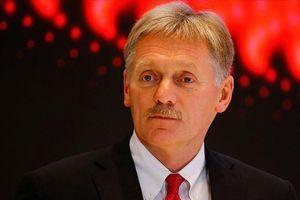 Điện Kremlin: Mỹ không có chung tầm nhìn với Nga về tạo mối quan hệ cùng có lợi