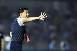 HLV Kiatisuk tuyên bố đanh thép trước trận đại chiến với Hà Nội FC