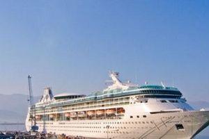 Cho phép Cảng Chân Mây cải tạo cầu cảng để đón tàu trọng tải 70.000 DWT