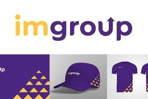 Hệ thống Học viện Kinh doanh số IM Group đổi nhận diện thương hiệu