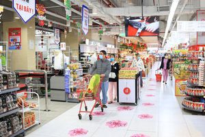 Thị trường bán lẻ: Tiếp đà tái cơ cấu mạnh mẽ
