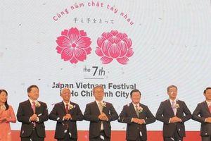 Lễ hội Nhật - Việt năm 2021 mang đậm bản sắc văn hóa hai nước