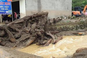 Nguyên nhân xảy ra lũ ống trong đêm khiến 3 người chết ở Lào Cai