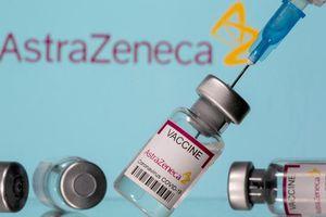 Bộ Y tế điều chỉnh phân bổ 110.000 liều vắc xin COVID-19 của COVAX đợt 2