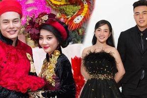 Nhìn gia đình viên mãn của Lê Dương Bảo Lâm để thấy tầm quan trọng của 'nóc nhà' vững chắc