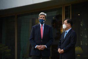 Mỹ - Hàn Quốc bất đồng trong vấn đề xả thải của Nhật Bản