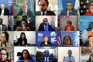 Thế giới tuần qua: Việt Nam thúc đẩy sáng kiến tại Liên hợp quốc