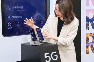 Loạt smartphone mới có 5G, giá tốt tại Việt Nam