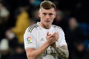 Cầu thủ Real Madrid không nhận tiền thưởng