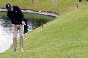 Tổng thống Biden lần đầu chơi golf sau khi nhậm chức