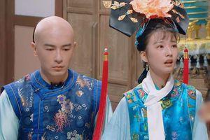 Trịnh Nguyên Sướng diễn vai Nhĩ Khang trong 'Hoàn Châu cách cách'