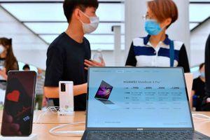 Mỹ hạn chế công nghệ Trung Quốc, hàng triệu công ty bị ảnh hưởng