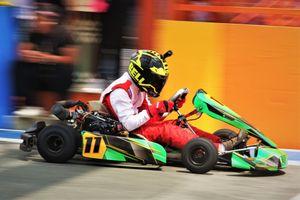 Sắp diễn ra giải đua Go-Kart chuyên nghiệp, phí tham gia gần 3 triệu