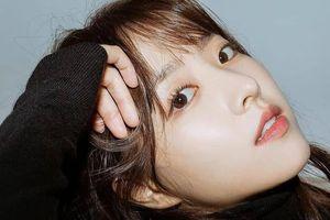 Nhan sắc không tuổi của 'em gái quốc dân' Park Bo Young