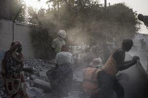Mỹ di tản quan chức ngoại giao khỏi Chad vì sợ bị tấn công