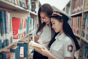 ĐH Mở Hà Nội, ĐH Hàng hải công bố chỉ tiêu tuyển sinh