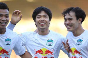 'HAGL thắng hoàn toàn thuyết phục CLB Hà Nội'