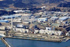 Mỹ, Hàn khác biệt quan điểm về xả nước thải nhiễm xạ của Nhật