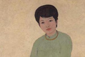 Chân dung cô Phượng' của Mai Trung Thứ có giá 3,1 triệu USD