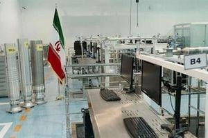 Iran làm giàu urani ở mức 60%: Lời nói và hành động