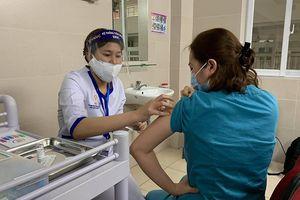 24 ngày không có ca lây nhiễm trong cộng đồng, 67.789 đã được tiêm vaccine