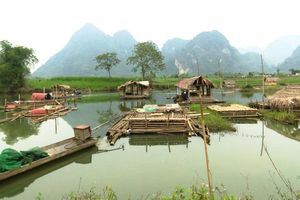 Bảo vệ môi trường, chất lượng nước sông Mã