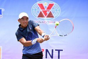 Lý Hoàng Nam vô địch đồng đội nam giải quần vợt đồng đội quốc gia 2021