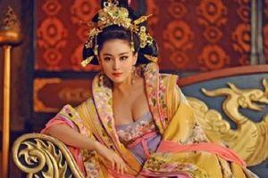 5 hoàng hậu đẹp nhất lịch sử Trung Hoa
