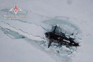 Hải quân Nga thử nghiệm camera SWIR có khả năng nhìn qua tuyết