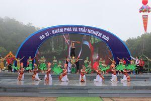 Chủ tịch UBND TP. Hà Nội: Đưa Ba Vì trở thành trọng điểm du lịch của Thủ đô