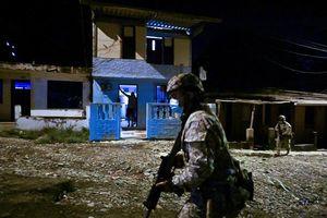Quân đội Colombia đụng độ phiến quân FARC, 15 người thiệt mạng