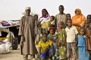 Tấn công khủng bố ở Nigeria: Hàng chục người thương vong và mất tích