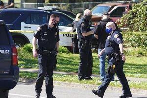 Mỹ: Cảnh sát tuyên bố tình trạng bạo động tại Portland