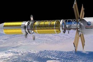 Lầu Năm Góc và tham vọng tàu vũ trụ chạy bằng năng lượng hạt nhân