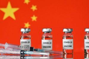 Trung Quốc đang 'hụt hơi' trong chiến lược ngoại giao vaccine