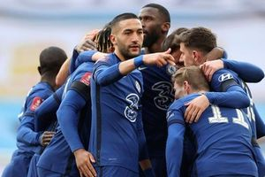 Hạ gục Man City, Chelsea thẳng tiến vào chung kết FA Cup