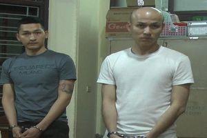 Đã bắt được 2 đối tượng giết người man rợ ở huyện Văn Giang (Hưng Yên)
